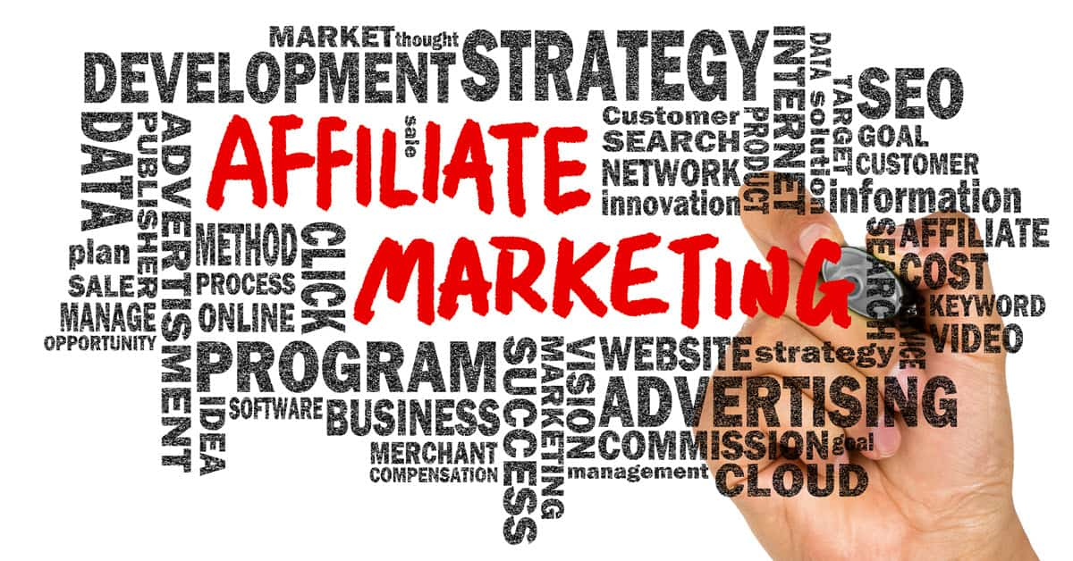 high ticket affiliate products