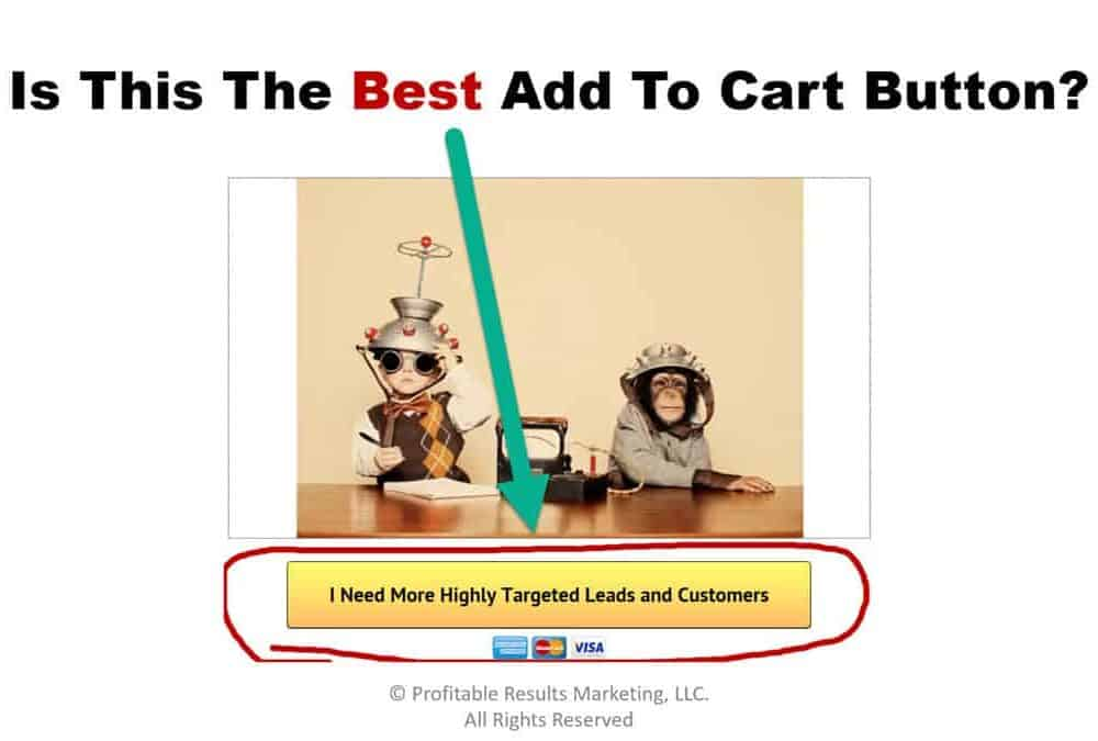 best add to cart button