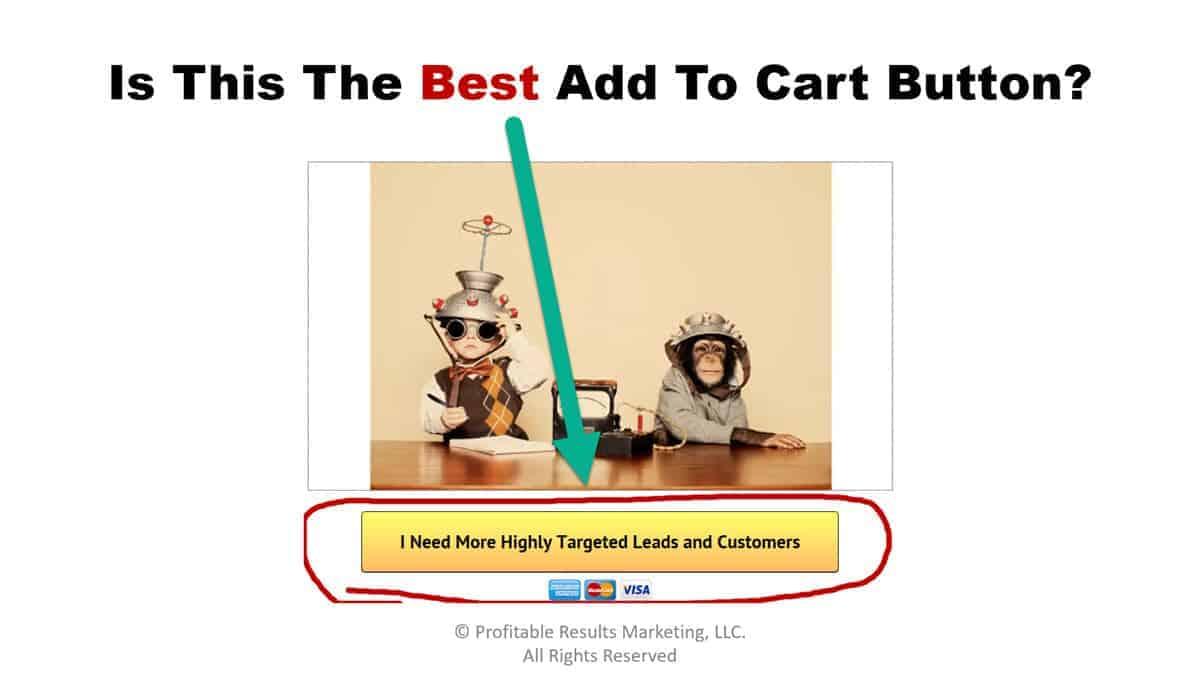 best add to cart button